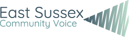 Welcome to the East Sussex Community Voice (ESCV) Website
